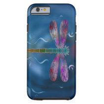 The Dragonfly Effect iPhone 6 case