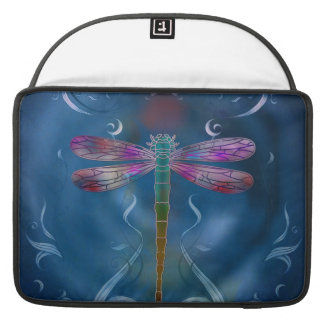 The Dragonfly Effect MacBook Pro Sleeve