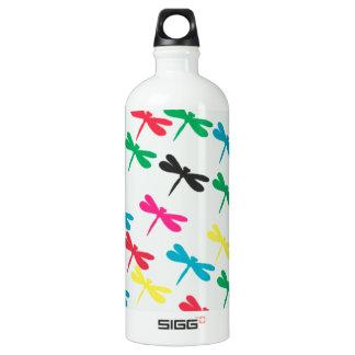 The dragonfly SIGG traveler 1.0L water bottle