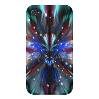 The Dragonfly Waltz Case For iPhone 4