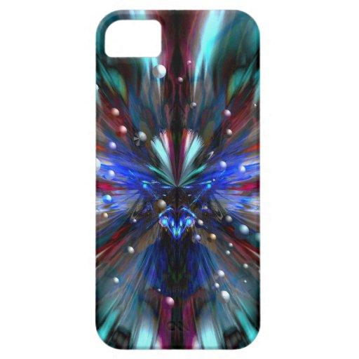 The Dragonfly Waltz iPhone 5 Case