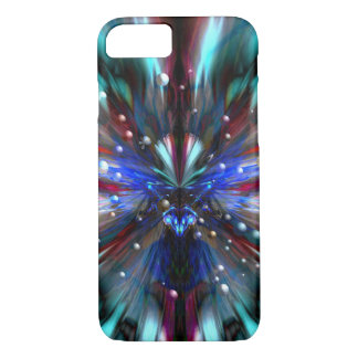 The Dragonfly Waltz iPhone 8/7 Case