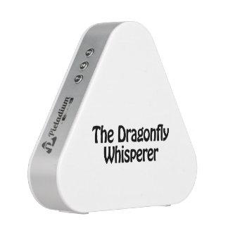the dragonfly whisperer speaker