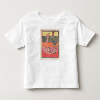 The Dragons, from the Girona Beatus Toddler T-shirt