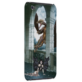 The Dragon's Lair iPod Touch Cover