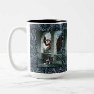 The Dragon's Lair Mugs