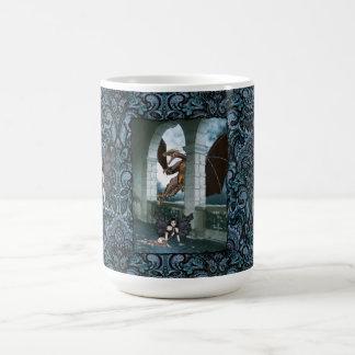 The Dragon's Lair Coffee Mug