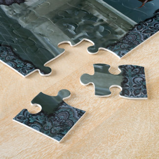 The Dragon's Lair Puzzle