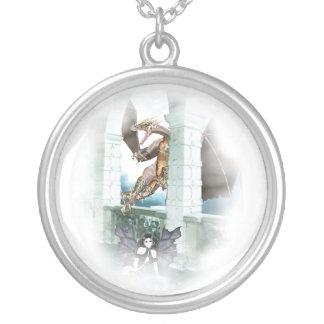 The Dragon's Lair Vignette Jewelry
