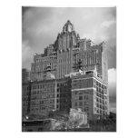 The Drake Building, Philadelphia Photographic Print