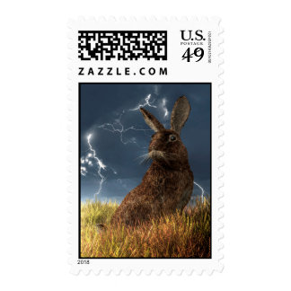 The Drama Bunny Stamps