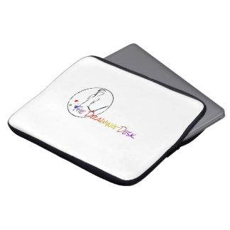 The Drawing Desk Electronics Bag Laptop Sleeve