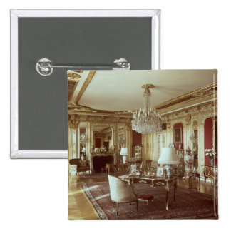 The Drawing Room Button