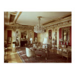 The Drawing Room Postcard