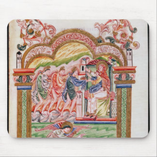 The Dream and the Adoration of the Magi Mouse Pad