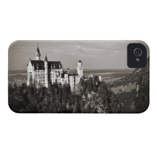 The Dream Castle of King Ludwig iPhone 4 Case