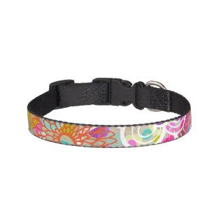 The Dream Garden Dog Collar