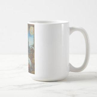 The Dream Haunting the Mogul Coffee Mug