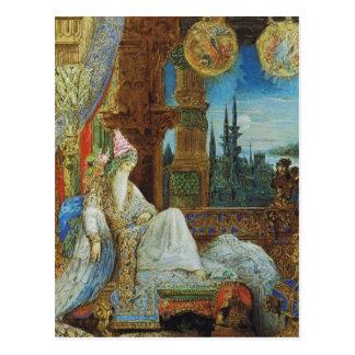 The Dream Haunting the Mogul Postcard