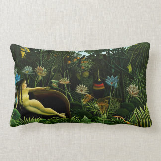 The Dream- Henri Rousseau Pillow