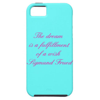 The Dream iPhone SE/5/5s Case