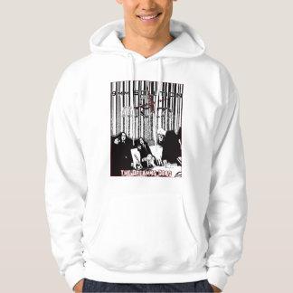 The Dream Is Dead hoodie