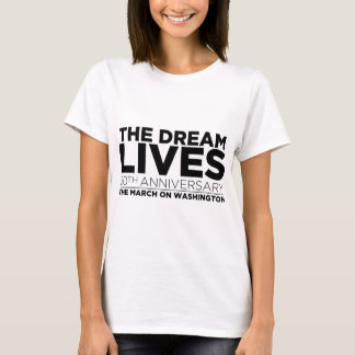 The Dream Lives T-Shirt