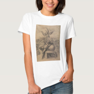 The Dream of Human Life by Michelangelo Tees