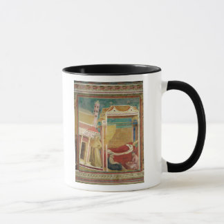 The Dream of Innocent III, 1297-99 Mug