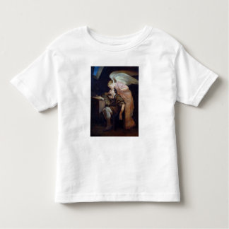 The Dream of the Poet Toddler T-shirt