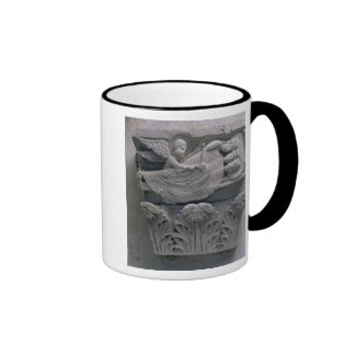 The Dream of the Three Kings Ringer Coffee Mug