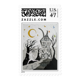 The Dream Postage