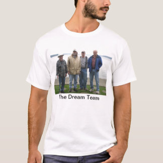 The Dream Team, Oleary T-Shirt
