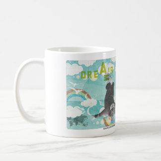 The Dreamer Archetype Mug
