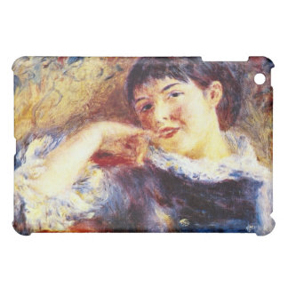 The Dreamer by Pierre Renoir Case For The iPad Mini