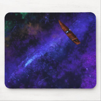 The Dreamer (Constellations) Mousepad