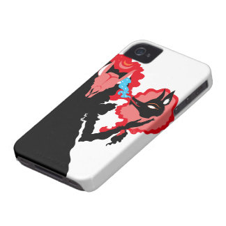 The Dreamer - Cropped Horizontal iPhone 4 Cover