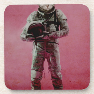 the dreamer drink coaster