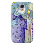 The Dreamer Galaxy S4 Cases