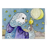 The Dreamer Greeting Cards