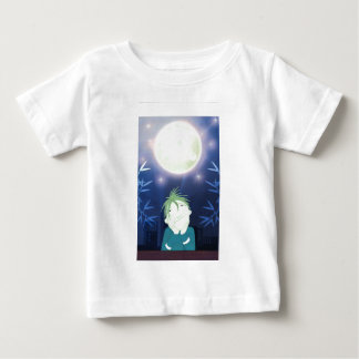 The dreamer in the city baby T-Shirt
