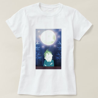The dreamer in the city T-Shirt
