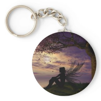 The Dreamer Keychain keychain