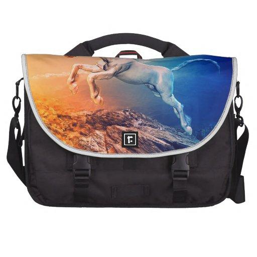 The Dreamer Laptop Commuter Bag
