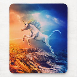 The Dreamer Mouse Pad