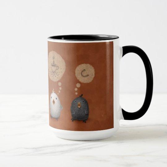 The Dreamer Mug