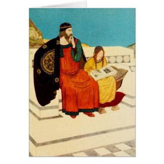 The Dreamer of Dreams: King Wanda Card