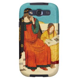 The Dreamer of Dreams: King Wanda Galaxy S3 Covers