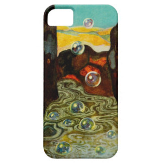 The Dreamer of Dreams: Miraculous Bubbles iPhone SE/5/5s Case