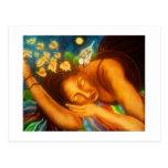 The Dreamer, Postcard